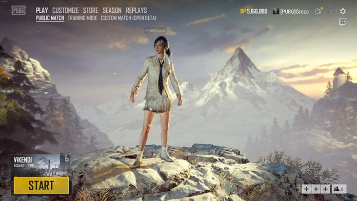 PUBG Update: PUBG hits 1.1 million concurrent players with the release of Vikendi Snow Map