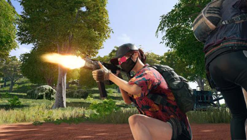 Pro players caught cheating, PUBG bans 30,000 accounts in Radar Hack Ban wave