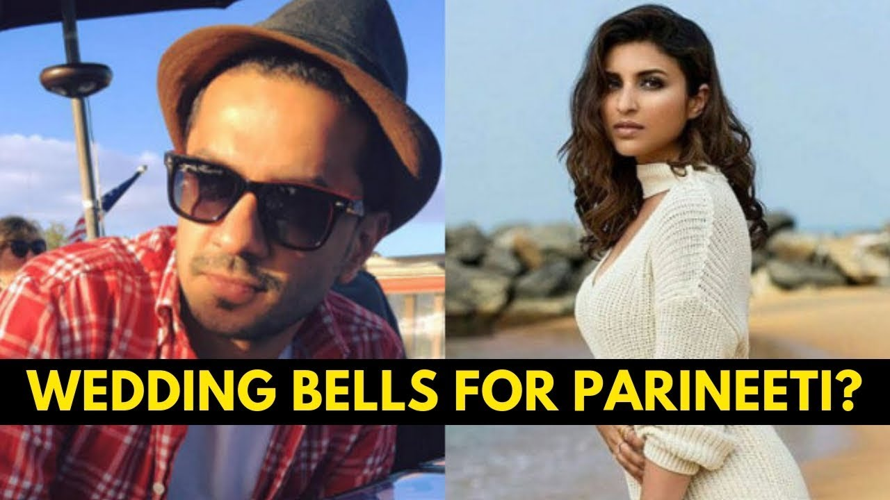 Parineeti Chopra getting married to Charit Desai?