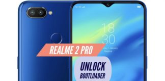 Realme 2 Pro Android Pie 9 Update in 2019, to Fix Battery Drain Issue