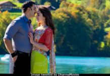 Simmba movie latest song Tere Bin watch, Ranveer & Sara Ali Khan's Romantic Ride
