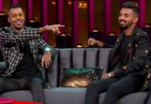 Hardik Panday and KL Rahul suspended after Koffee with Karan, Pending inquiry