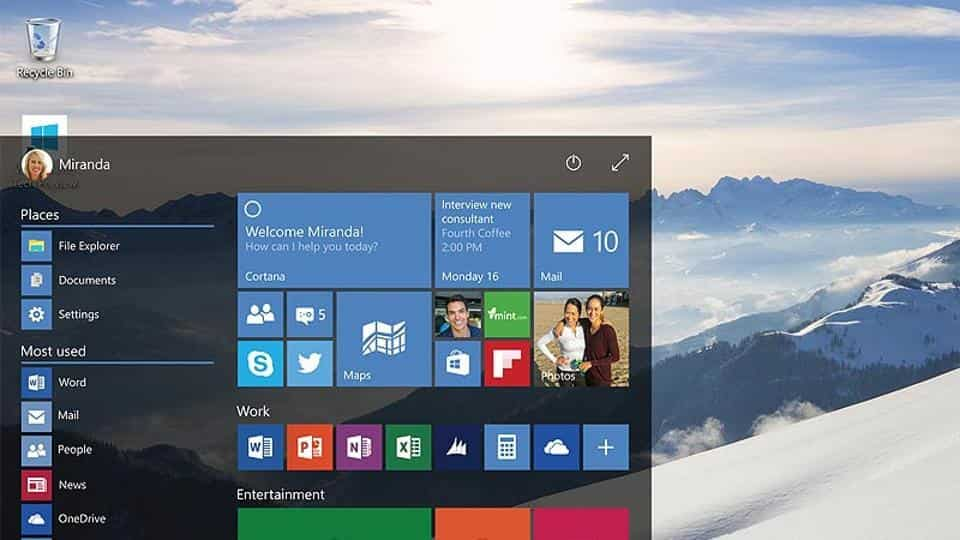 Microsoft's Windows 10 has finally overtakes Windows 7 in Market Share