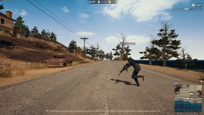 PUBG footsteps are a lot louder after Vikendi Map Launched