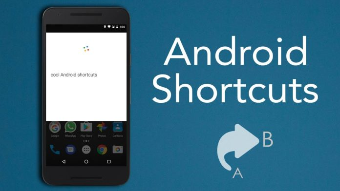 Useful Android Shortcuts You Should know