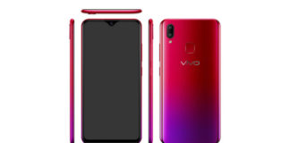 VIVO Y91 with 6.22 inch waterdrop display, Specs & Price to launch soon in India