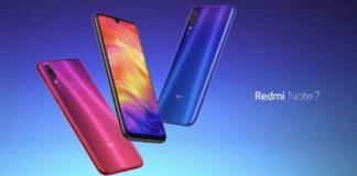 Xiaomi Redmi Note 7 Specification & Price may starts at Rs 11,000