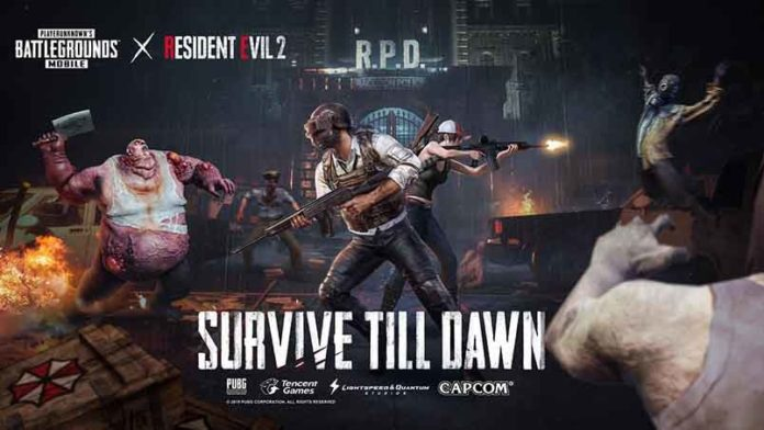 How to Survive PUBG Zombie Mode: Tips & Tricks to Survive The Night