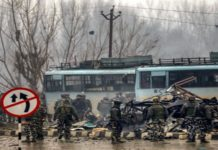 Pulwama Attack 2019: All You need to Know
