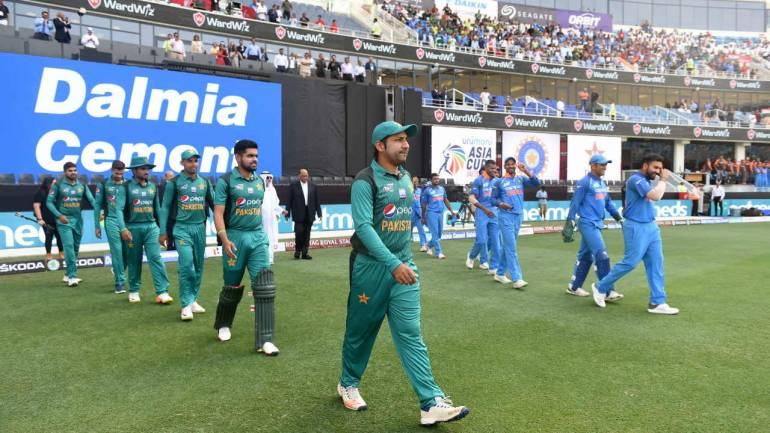 World Cup 2019: India & Pakistan Bound by ICC agreement to play all matches