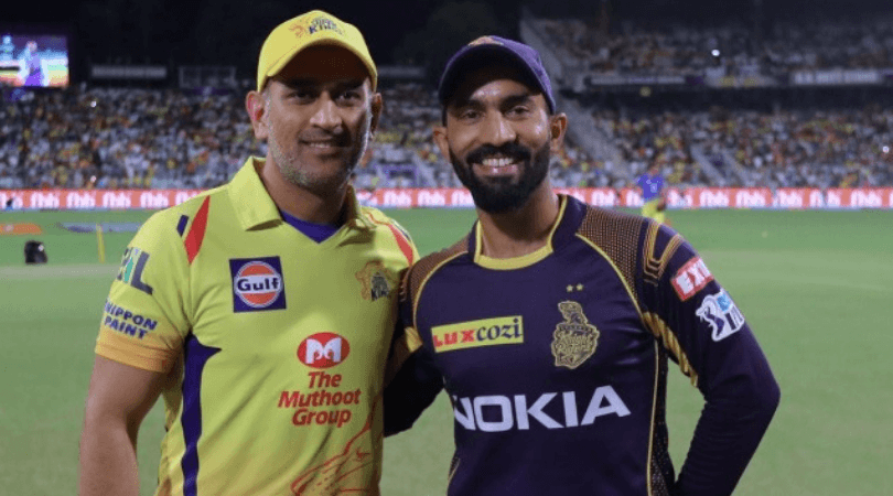 IPL 2019 CSK vs KKR Match Prediction, Playing XI, Where to Watch