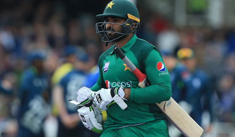 Asif Ali's Daughter Dies due to Cancer, to leave England tour: Cricket World Cup 2019