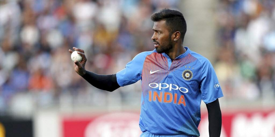 Hardik Pandya is India's most talented player Team India: says Virender Sehwag