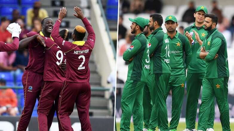 West Indies beat Pakistan by 7 wickets: Cricket World Cup 2019