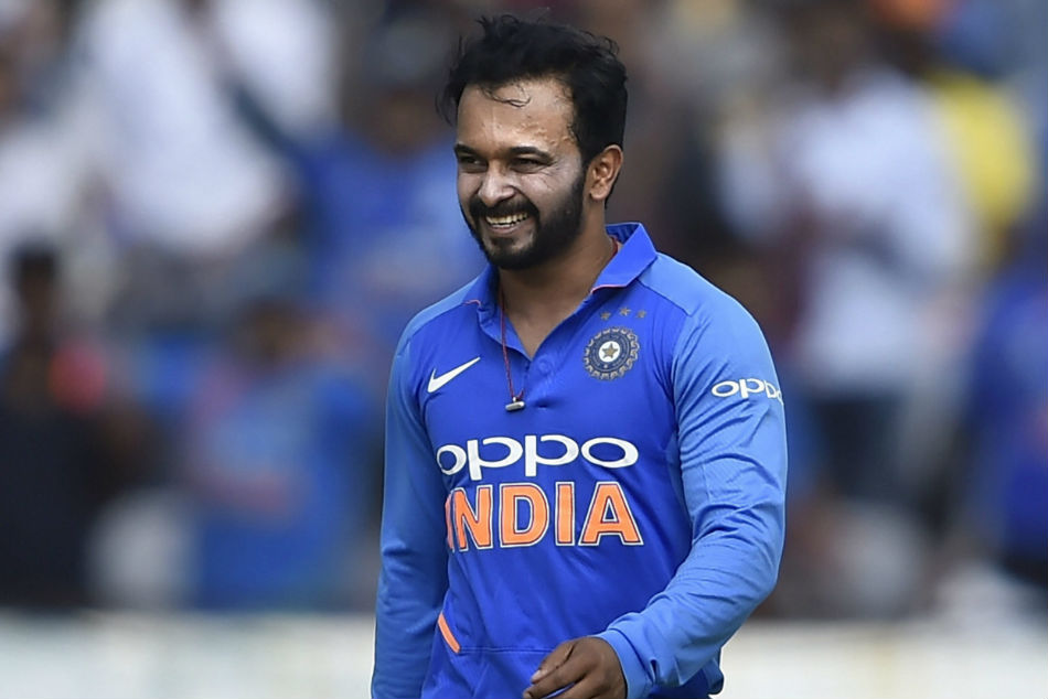 World Cup 2019: Axar or Rayudu Possible replacement if Jhadav Fails to recover from Injury