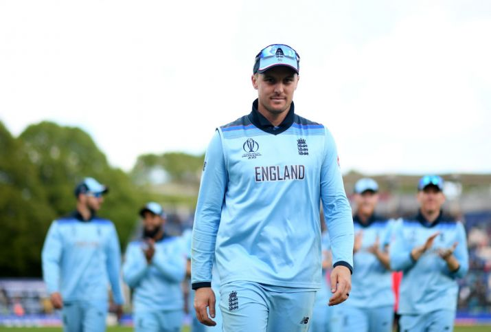 Cricket World Cup 2019: Jason Roy ruled out of Australia Clash due to hamstring injury