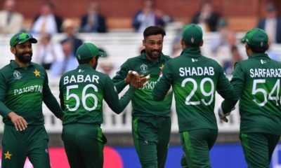 Cricket World Cup 2019: Pakistan beat South Africa by 49 runs, RSA out of the Race