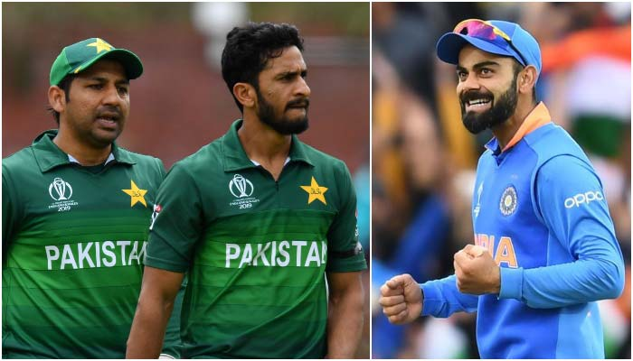 ICC Cricket World Cup 2019 IND vs PAK Match likely to be affected by rain