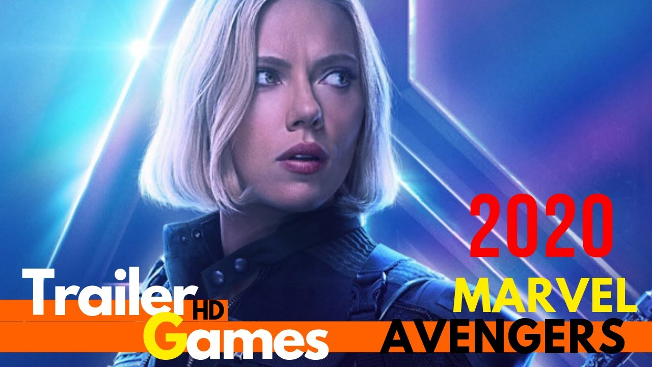 Marvel's Avengers Game: Release date, news, All Characters & First Impression