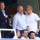 ICC World Cup 2019: Ed Sheeran drinks Indian Beer during England vs Australia Match