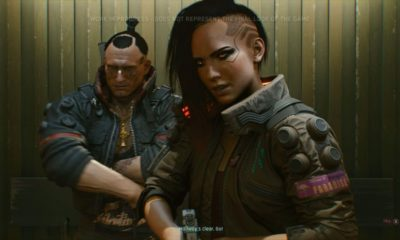 Cyberpunk 2077: Three different Origin stories for your character