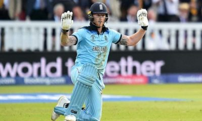 world Cup Final 2019: England six runs after ball hit Stokes' bat a big mistake
