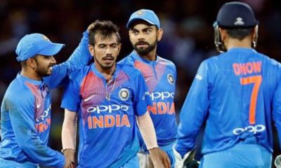 ICC World Cup 2019: India vs Sri Lanka Match Preview, When & Where to Watch