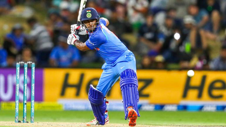 Iceland Cricket has offered permanent residency to Ambati Rayudu