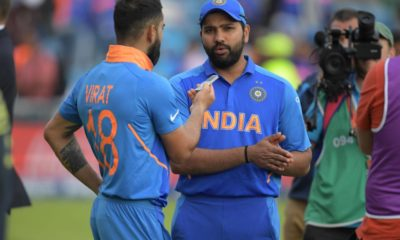 Indian squad update: Key Indian players rested for upcoming series, Rohit to lead India
