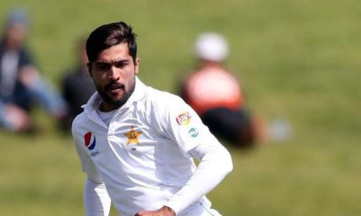 Mohammad Amir announce retire from Test Cricket, Shoaib Akhtar Rips