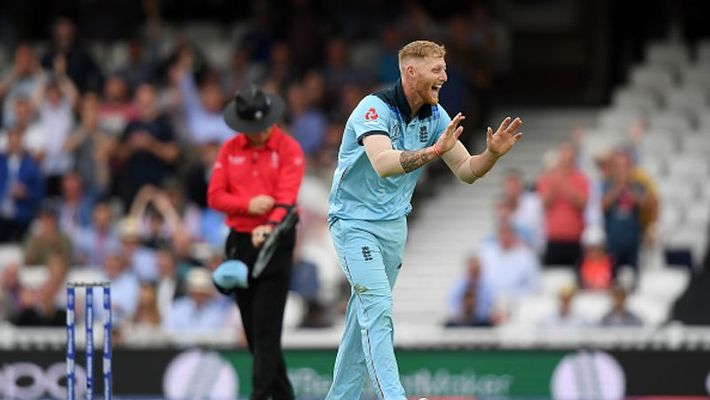 World Cup 2019: Bowlers who did not get hit for a six
