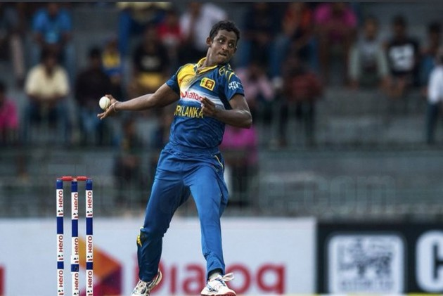 Ajantha Mendis announces retirement from all forms of cricket