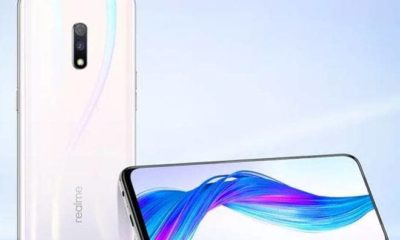 All Realme Smartphone will get RealmeOS Update: Madhav Sheth confirms