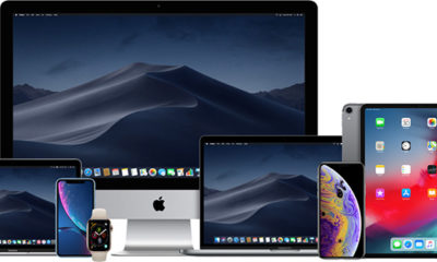 Apple rolls out iOS 12.4.1, watchOS 5.3.1 and macOS Mojave 10.14.6 software update