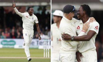 England vs Australia 3rd Test: Jofra Archer takes 6 wickets, Australia bowled out for 179