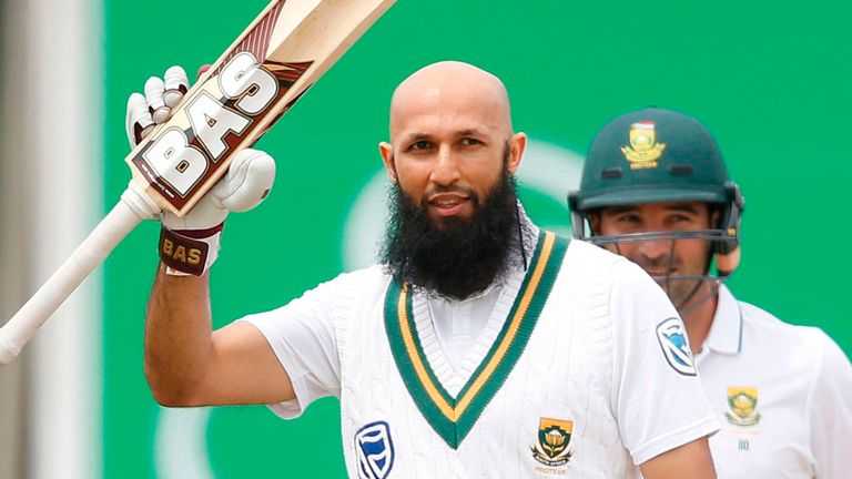 Hashim Amla retires from all form of International Cricket