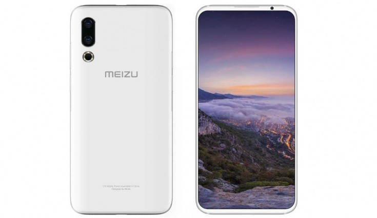 Meizu 16s Pro with triple rear cameras: Check Specification, Price