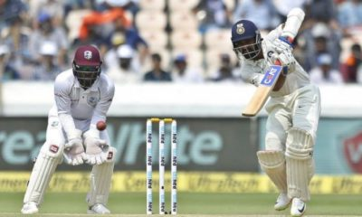 West Indies vs India 1st Test: Preview, Weather Report, Playing XI, Where to Watch