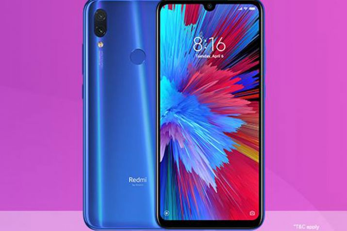 Xiaomi sold Redmi Note 7 series over 2 crore smartphone globally