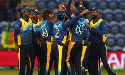 10 Sri Lankan Players to opt-out of Pakistan tour over security fear