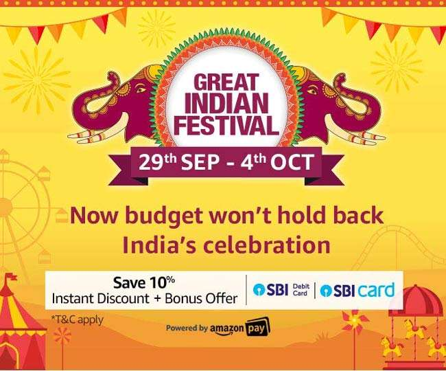 Amazon Great Indian Festival sale 2019: Here are top smartphone deals