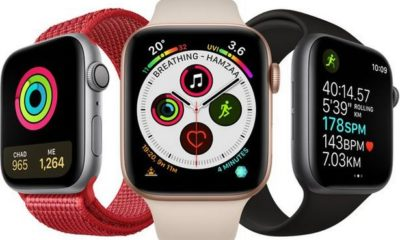 Apple Watch Series 5 Price in India: Specification, Price
