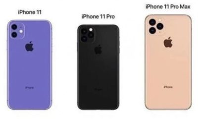 Apple iPhone 11, iPhone 11 Pro, iPhone 11 Pro Max Pre-orders Open, Price in India