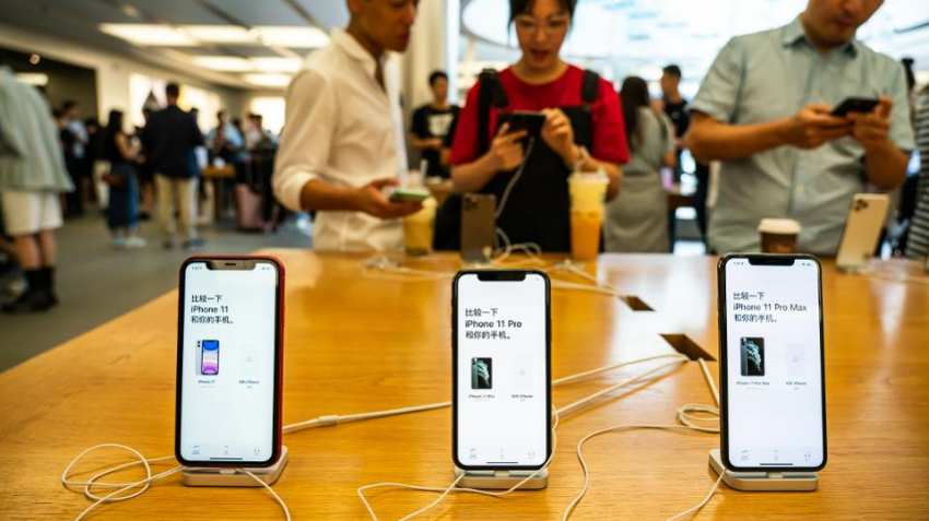 Apple iPhone 11 is now out-of-stock on Flipkart and Amazon India