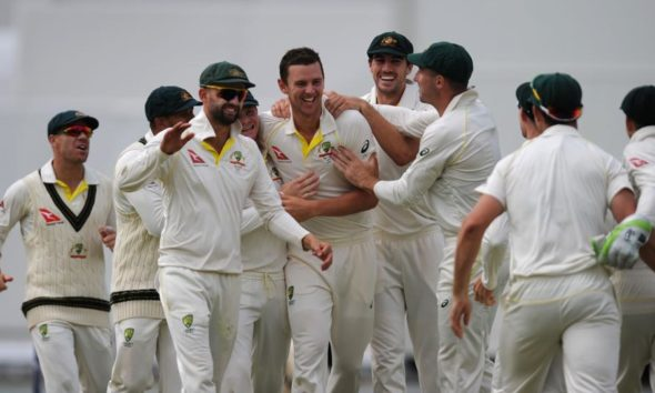 Australia retained Ashes with a thrilling win in the fourth Test