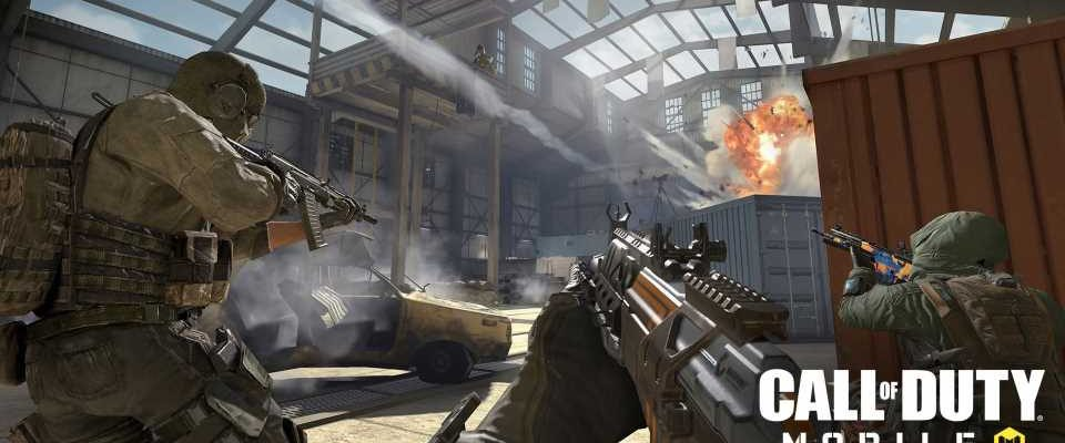 Call of Duty: Mobile to launch on October 1 for Android and iOS Phones