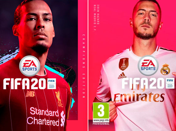 EA Sports' FIFA 20 Demo for PlayStation 4, Xbox One, and PC release date