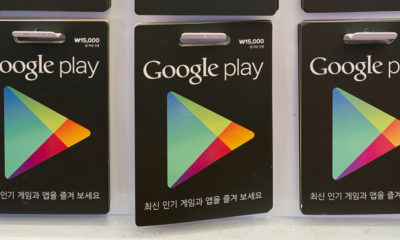 Fake anti-virus apps spotted on Google Play Store