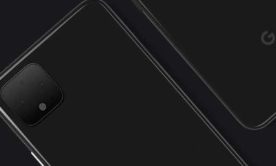 Google Pixel 4 launch on October 15, A Motion Sense gesture leaked video
