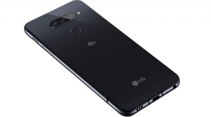 LG Q60 launched in India for Rs 13,490: Price, Specification and more